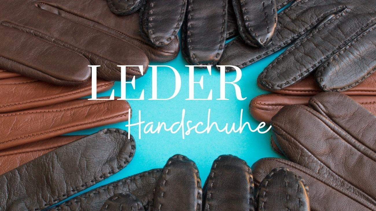 Leder-handschuhe-test