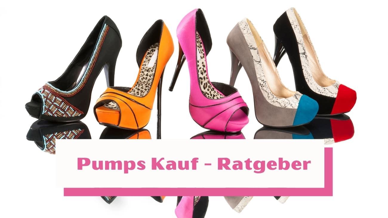 pumps-kaufen