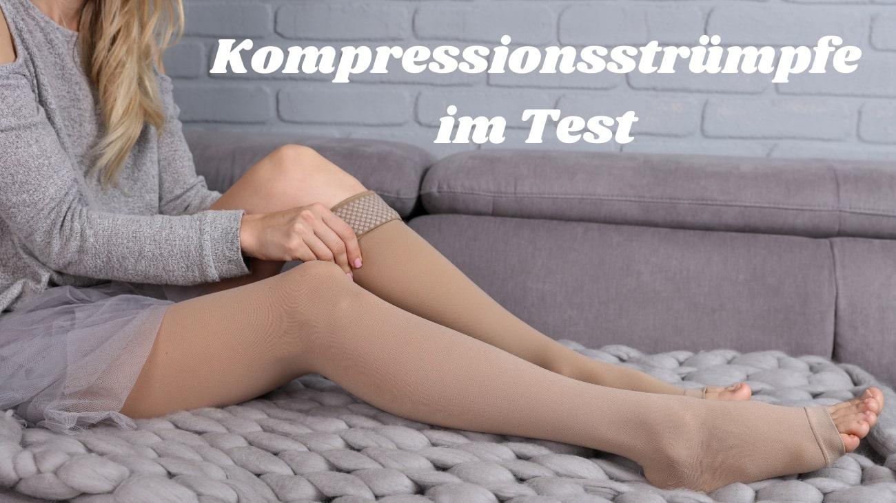 kompressionsstrümpfe-test